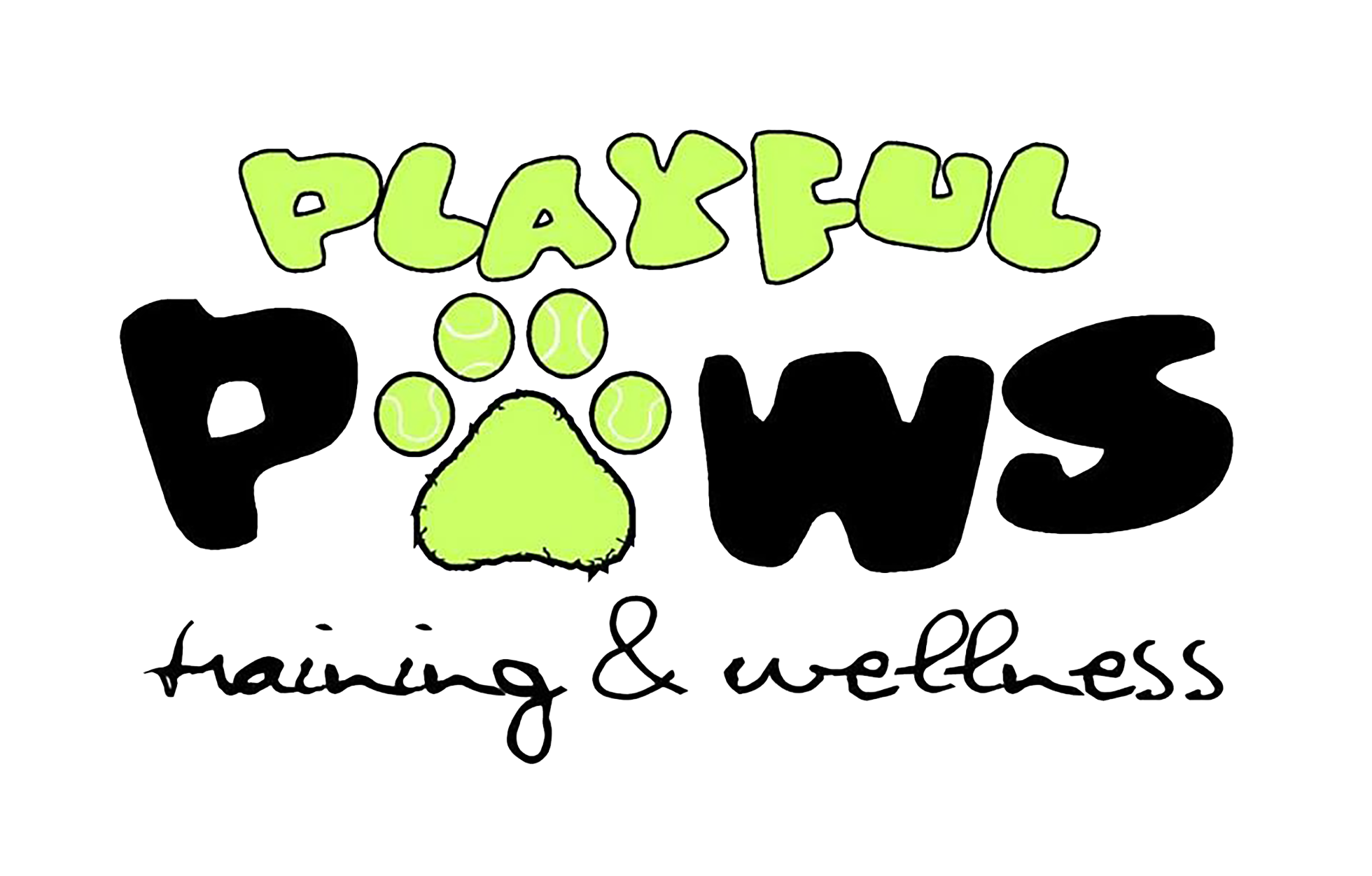 Playful Paws Training & Wellness